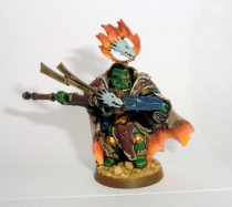 Vulkan He'Stan (work in progress)