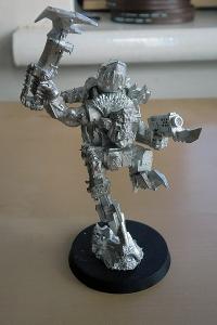 Boss Zagstruk (work in progress)