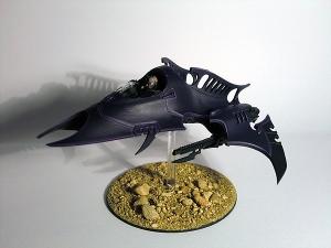 Commission Venom 2 (Work in progress)