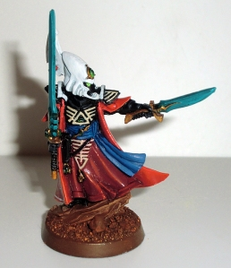 Farseer - work in progress