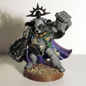 Lord Commander Xerius - click to enlarge