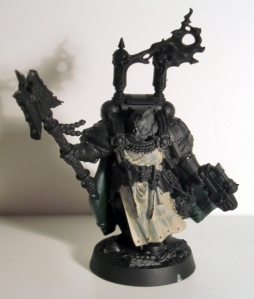 Interrogator Chaplain - click to enalrge