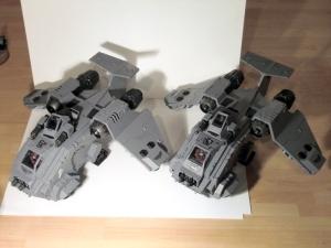 Stormraven Gunships - click to enlarge