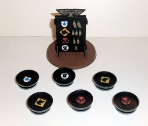 Objective markers for The Scouring - click to enlarge