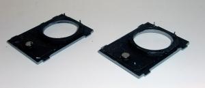 Razorback top plates (underside) - click to enlarge