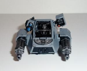 Stormraven Turret - click to enlarge