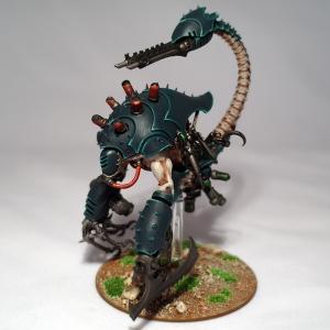 Dark Eldar Talos - click to enlarge