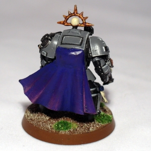 Lord Commander Xaerius - click to enlarge