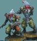 Daturazi Witch Soldiers