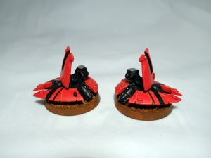 Eldar Heavy Weapon Platforms (with magnets) - click to enlarge