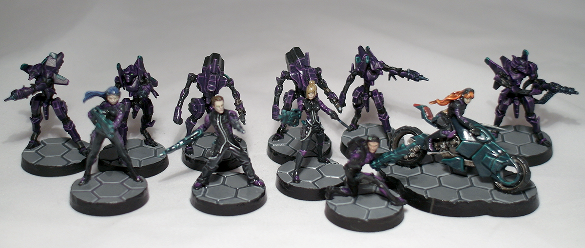 All painted Aleph as of November 29th - click to enlarge