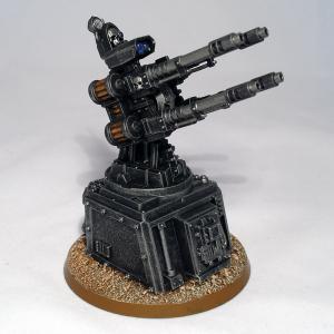 Quad Gun (work in progress) - click to enlarge