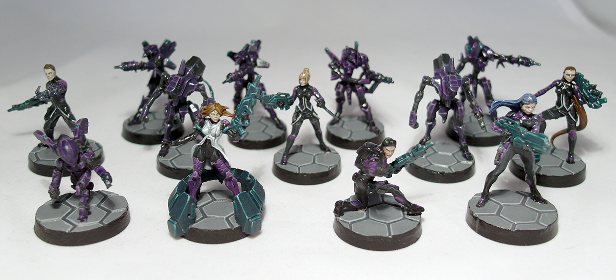 300pts of Aleph - click to enlarge