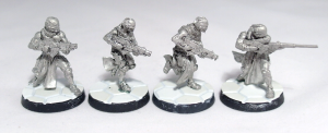 PanOceania Order Sergeants (work in progress) - click to enlarge