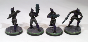 Aleph Myrmidons (work in progress) - click to enlarge