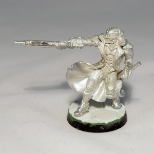Aquila Guard with HMG (work in progress) - click to enlarge