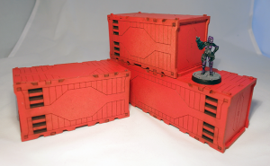 Terrakami Games Low Cost Containers - click to enlarge