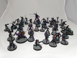 All Aleph Models (8th June 2014) - click to enlarge