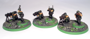 Cadian Shock Troopers - click to enlarge