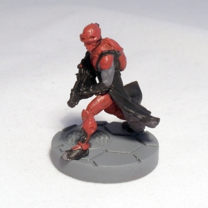 Converted Hexa Hacker (work in progress) - click to enlarge