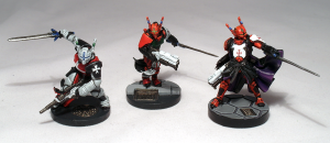 Military Order Knights - click to enlarge