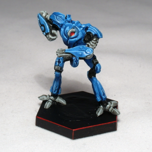 Dreadball Robot - click to enlarge