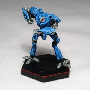 Dreadball Robot - click to enlarge