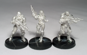 PanOceania Fusiliers (work in progress) - click to enlarge