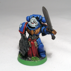 Ultramarine Company Champion - click to enlarge