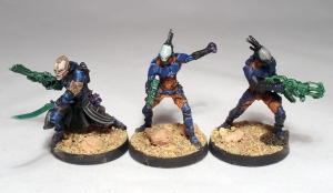 Tohaa with new bases (work in progress) - click to enlarge