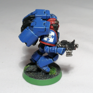 Assault Squad freehand - click to enlarge