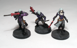 Operation Icestorm Nomads (work in progress) - click to enlarge