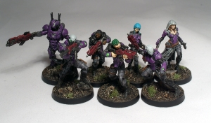 Operation Icestorm Nomad models - click to enlarge