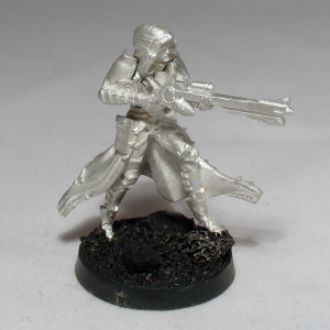 Clipsos Infiltrator  with Sniper Rifle (work in progress) - click to enlarge