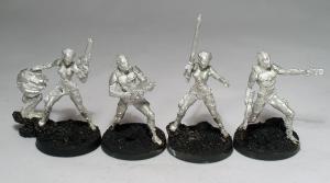 Kamael Light Infantry (work in progress) - click to enlarge