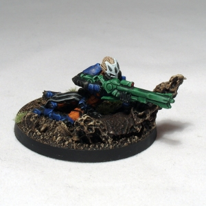 Nikoul Ambush Unit - click to enlarge