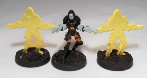 Kotail with two Combi Rifles  (work in progress) with Customeeple holoechoes - click to enlarge