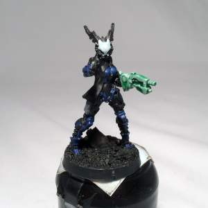 Kaeltar Specialist (work in progress) - click to enlarge
