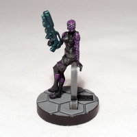 Posthuman Mk2 Hacker conversion - click to enlarge