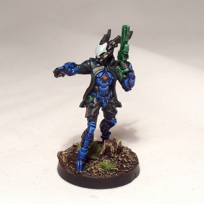 Kaeltar Specialist - click to enlarge