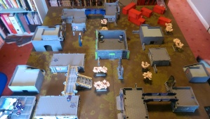 Table 2 - Round 1 (Coffin Raiders) - click to enlarge