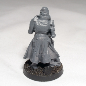 Authorised Bounty Hunter conversion (work in progress) - click to enlarge