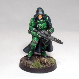 Authorised Bounty Hunter - click to enlarge