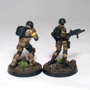 USAriadna Grunts - click to enlarge