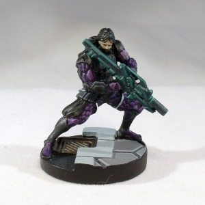 Thrasymedes with Light Rocket Launcher - click to enlarge