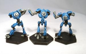 Dreadball Robot symbols - click to enlarge