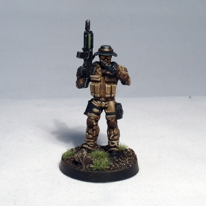 Foxtrot Ranger - click to enlarge