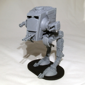 AT-ST (work in progress) - click to enlarge