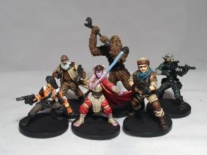 Rebel Heroes - click to enlarge