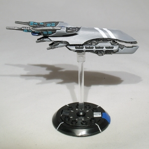 Medea class Strike Carrier - click to enlarge